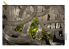 Chihuly-11 Carry-all Pouch by Dean Ferreira