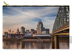 Cincinnati Carry-all Pouch