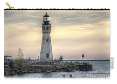 Coastguard Lighthouse Carry-all Pouch