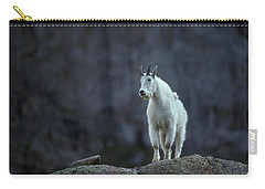 Mountain Goat Carry-all Pouches