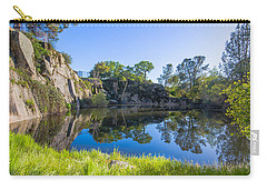 Copp's Quarry Carry-all Pouch