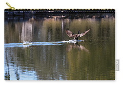 Cormorant Landing Carry-all Pouch