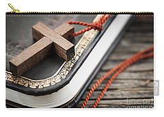 Religious Carry-all Pouches