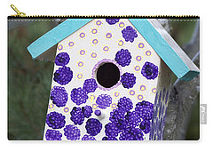Birds Nest Carry-all Pouches