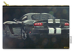 Dodge Viper 2 Carry-all Pouch
