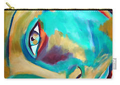 Doorway To The Heart Carry-all Pouch