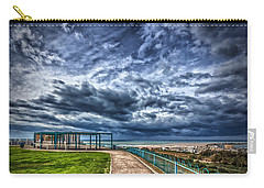 Dramatic Skies Carry-all Pouch