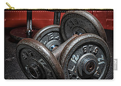 Dumbbells Carry-all Pouch
