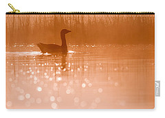 Early Morning Magic Carry-all Pouch by Roeselien Raimond