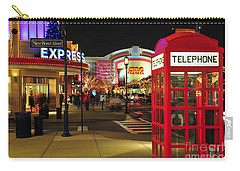 D65l-162 Easton Town Center Photo Carry-all Pouch