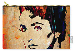 Elizabeth Taylor Collection Carry-all Pouch