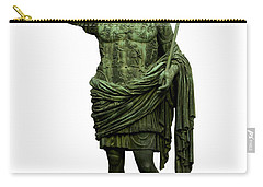Emperor Caesar Augustus Carry-all Pouch