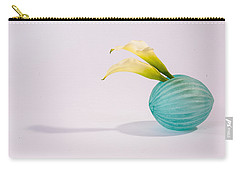 Flowers In Vases 8  Carry-all Pouch