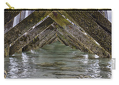 Fort Foster Pier - Kittery - Maine Carry-all Pouch