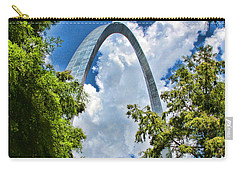 Gateway Arch Carry-all Pouch