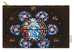 Grace Cathedral Carry-all Pouch