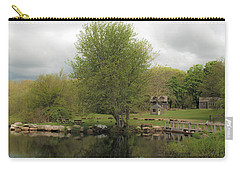 Grays Mill Pond Carry-all Pouch