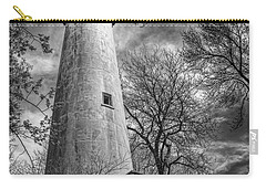 Grosse Point Lighthouse Carry-all Pouch