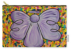 Guardian Angel Carry-all Pouch