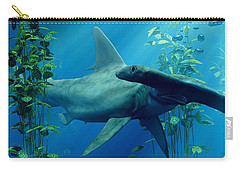 Hammerhead Carry-all Pouch