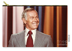 Johnny Carson Carry-all Pouch