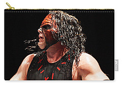 Kane The Wrestler Carry-all Pouch