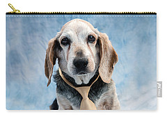Kippy Beagle Senior Carry-all Pouch