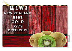Kiwi Farm Carry-all Pouch