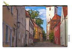 Klostergasse Vilseck Carry-all Pouch