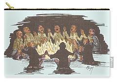 Kumbaya Carry-all Pouch