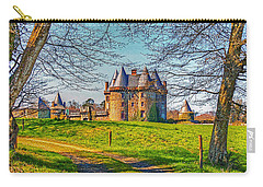 Chateau De Landale Carry-all Pouch