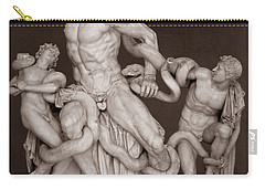 Laocoon And His Sons Carry-all Pouch