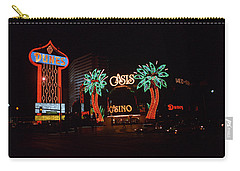 Las Vegas 1983 #2 Carry-all Pouch