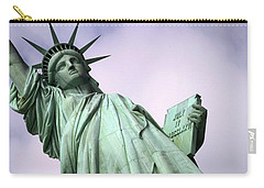 Liberty Lady Carry-all Pouch