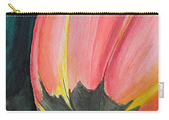 Looking Up Carry-all Pouch by Betty-Anne McDonald