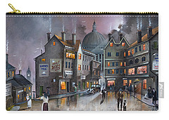Ludgate Hill Carry-all Pouch
