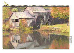 Mabry Mill Carry-all Pouch