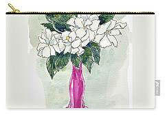 Mama's Vase Carry-all Pouch