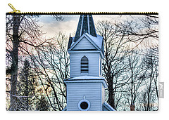 Maria Chapel Carry-all Pouch by Paul Freidlund