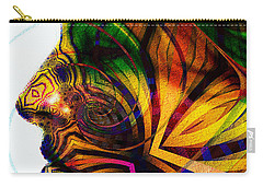 Masquerade Carry-all Pouch
