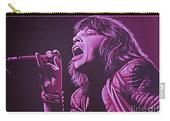 Mick Jagger 2 Carry-all Pouch
