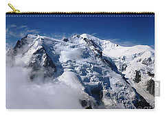 Mont Blanc - France Carry-all Pouch