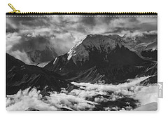 Mount Brooks Carry-all Pouch