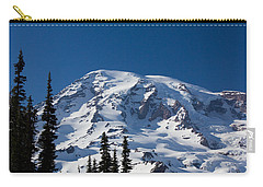 Mount Ranier Carry-all Pouch