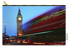 Must Be London Carry-all Pouch