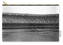 New Yankee Stadium Carry-all Pouch by Underwood Archives