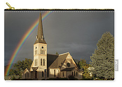 Newman United Methodist Church Carry-all Pouch
