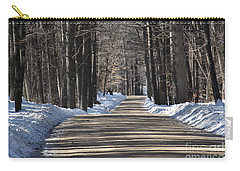 Nh Back Roads Carry-all Pouch