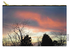 Night Falling Carry-all Pouch