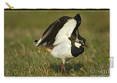 Northern Lapwing Carry-all Pouch